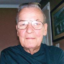 Jerry Girdauckas
