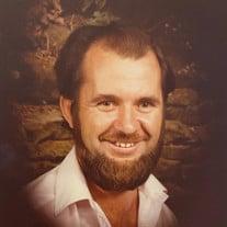 Gordon Everett Hester