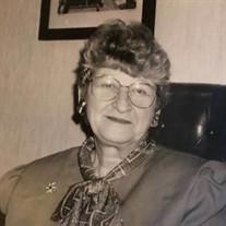 Marilyn J. Marshall