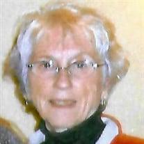 Patricia Przychocki