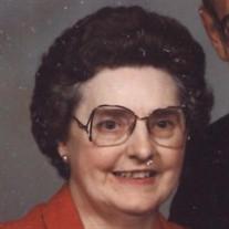Janice M. Hershberger