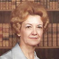Pauline Laws Eudy