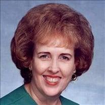 Martha Sue Brown