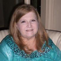 Mary Susan Woodward