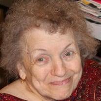Dorothy Dinsmore