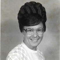 Della Marie Sims McCaughan