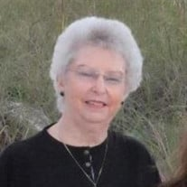Joyce Hollingsworth