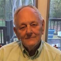 David R. Zudell Sr.