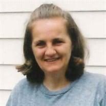 Brenda Lee Garrett Hulsey