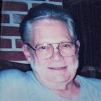 "Ronald D. ""Buck"" Strayer Sr."