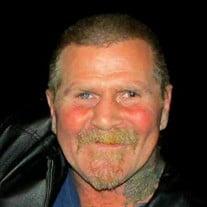 David Michael Quackenbush