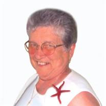 Nancy Lea Smith