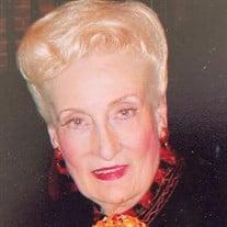 Mildred Janice McClenny