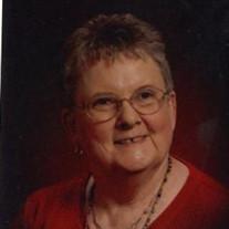 Mrs. Joanne Allbaugh
