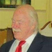 Mr. George Leonard Pawley Jr.