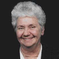 Betty Lou Canfield