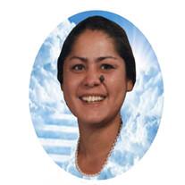 Yvonne Pearl Martinez