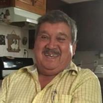 Jose Luis Mendoza