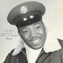 Mr. Willie Gene Taylor USAF