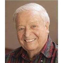 Sherman E. Hoganson
