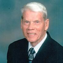 Donald Eugene Barker