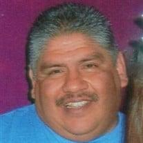 Meliton Luna Torres Sr.