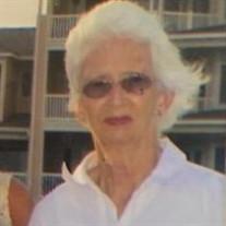 Evelyn Elberta Horne