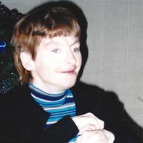 Kelly Michelle Brooks