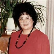 Margaret Sue Aguilar