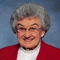 Annette G. Davis