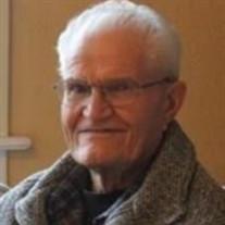 Clifford Darwin Vaughn