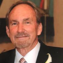 Charles Walter Hawks III