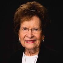 Mrs. Anita R. Elliott