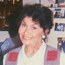 Jacqueline Alice Hutler