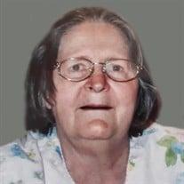 Margaret Clare Emerick