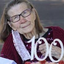 Ethel Irene Robinson