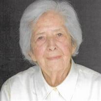 Irene Gloria Salazar