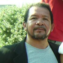 Gabriel G. Rodriguez