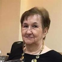 Mrs. Carolyn Elizabeth Whittington