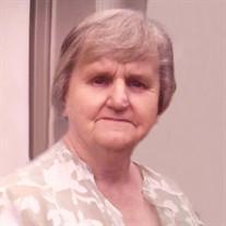 Annette Marie Finnegan