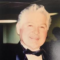 Luis Armando Rodriguez