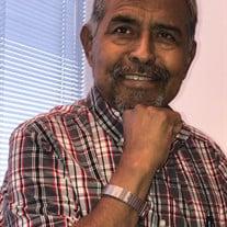 Gabino Rivera Sr.