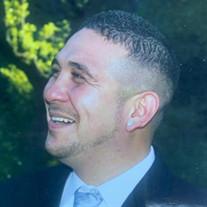 Emmanuel M. Mendoza