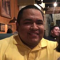 David Tenorio Jr.
