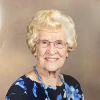 Juanita Ruth York