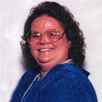 """M. Kathleen """"Kathy"""" (Johnson) Gresham"""