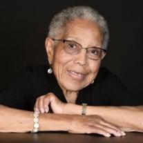Mrs. Mildred Mae Frederick