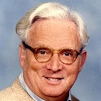 Darrel M. O'Neal