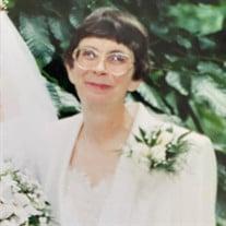Sarah Ruth McNamara