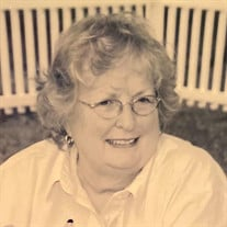 Nancy Ann Hilton